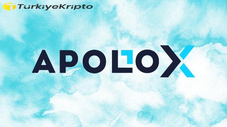 ApolloX Kripto Türev Borsası Piyasaya Sürdü