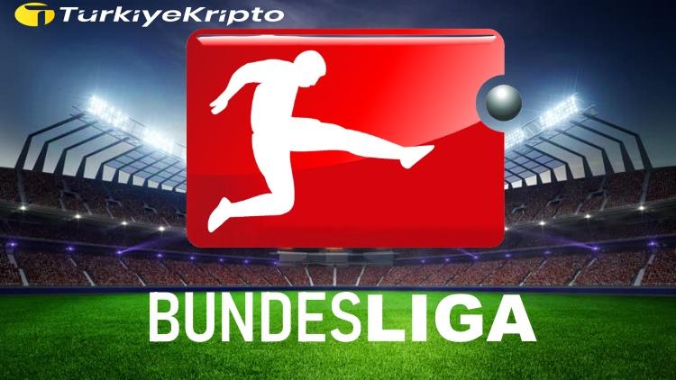 Bundesliga NFT Koleksiyonu Çıkıyor