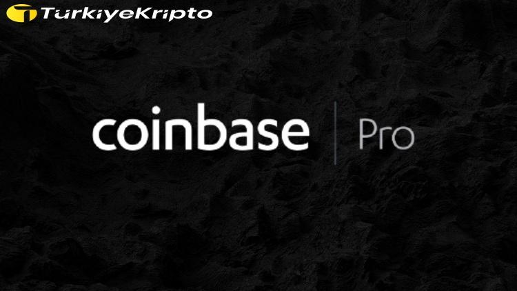 Coinbase Pro'dan Yeni Listeleme Duyurusu