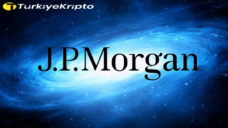 JPMorgan Kurum İçi Bitcoin Fonu Başlattı