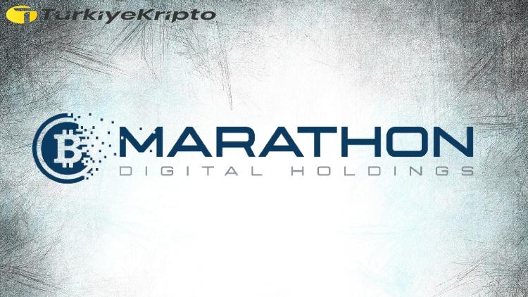 Marathon Digital, Bitmain'den Madencilik Cihazı Aldı