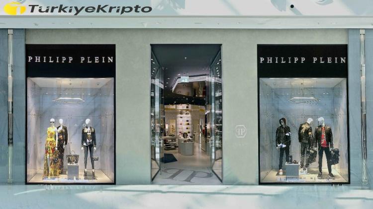 Philipp Plein Kripto Paraları Kabul Ediyor