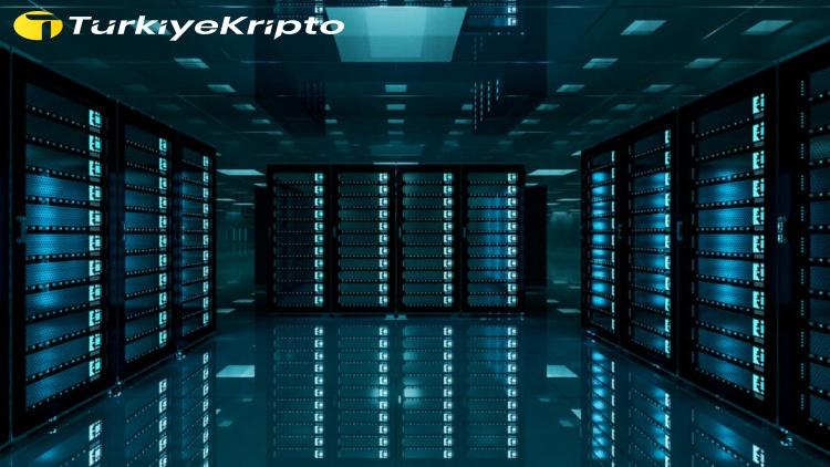 Powerbridge Technologies Madencilik Makinesi Satın Aldı