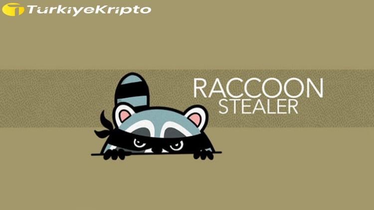 Racoon Stealer Kripto Para Çalıyor