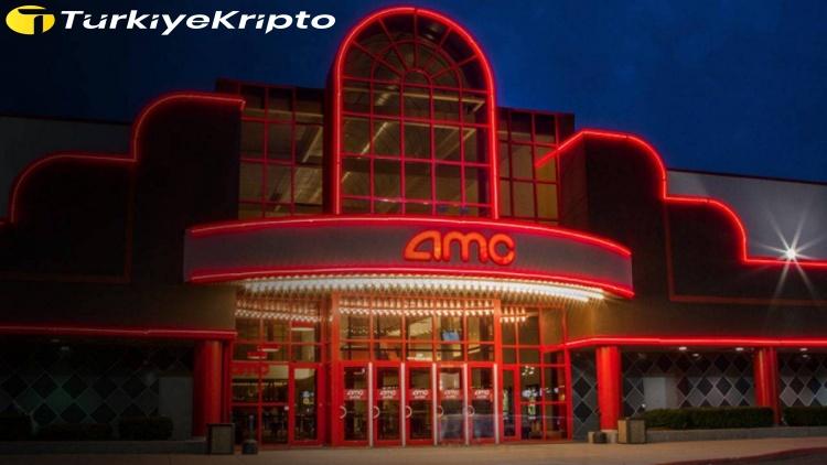 AMC Entertainment Bitcoin'i Kabul Ediyor