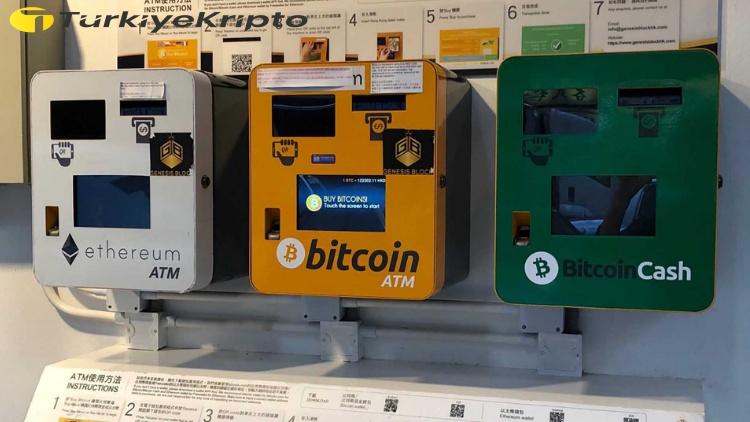 Honduras'ta İlk Bitcoin ATM'si Kuruldu