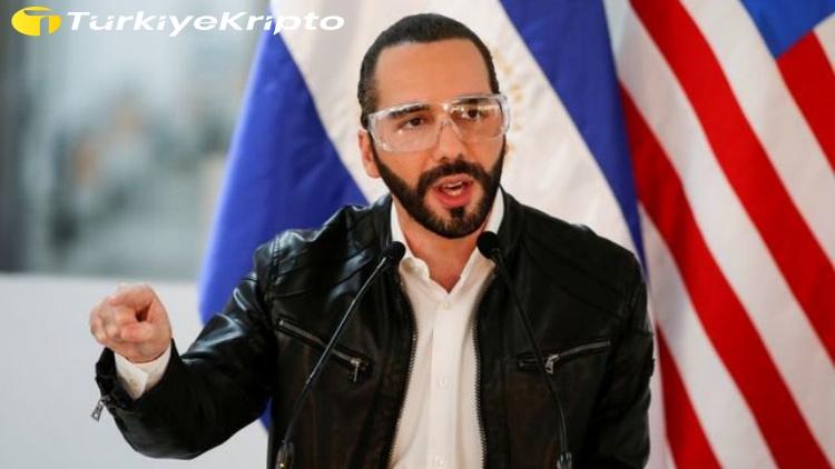 El Salvador Başkanı Eleştirilere Cevap Verdi