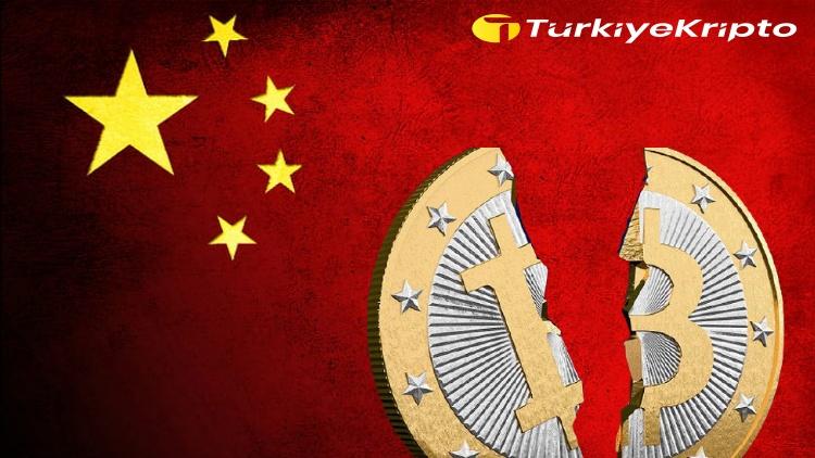 Çin'den Yeni Bir Yasak Daha