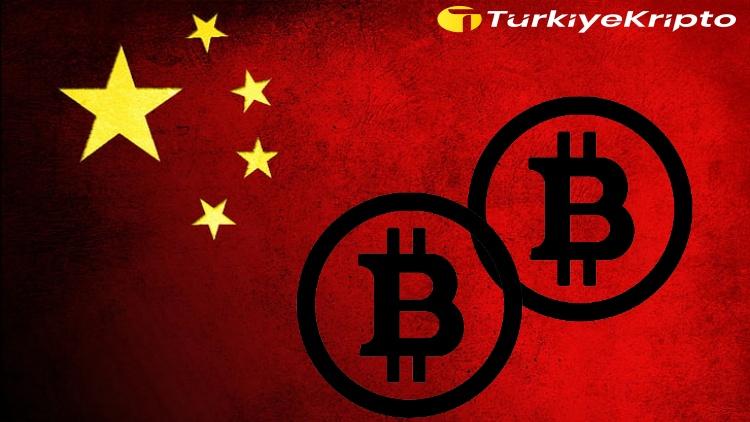 Çin'de Kripto Hesapları Engelleniyor