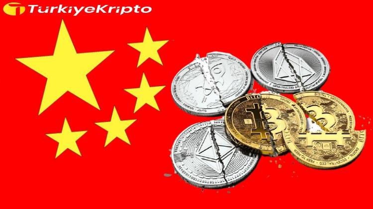 Çin'de 11 Kripto Şirketi Kapatıldı