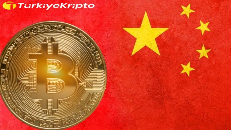 Çin : Bitcoin'in Gerçek Bir Değeri Yok