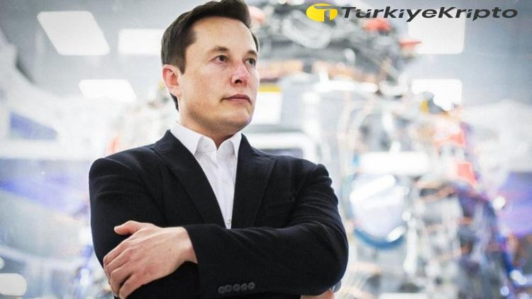 Elon Musk'tan Kripto Vergisi Yorumu