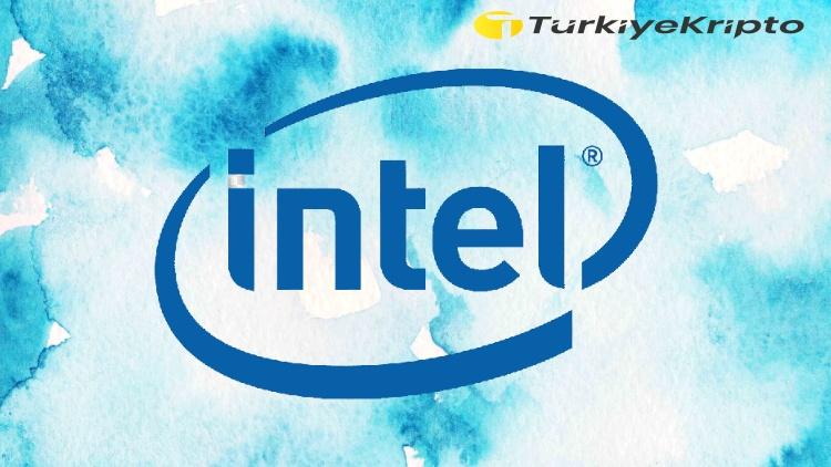Intel Coinbase'den Hisse Aldı