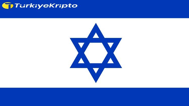 Mossad Bitcoin Uzmanı Arıyor