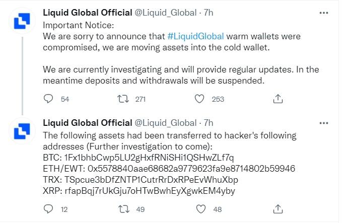 Liquid Hack'lendi