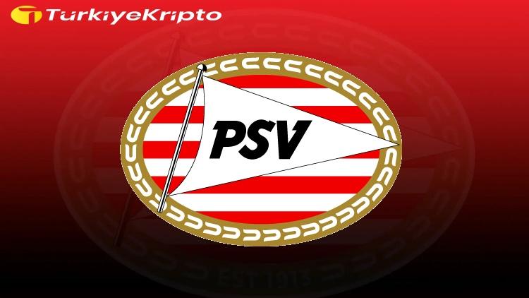 Kripto Şirketi PSV Eindhoven'ın Sponsoru Oldu
