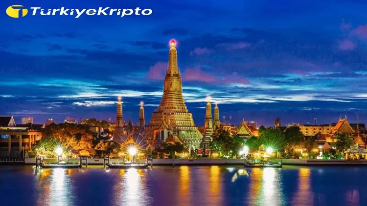 Tayland SEC Yeni Kurallar Hazırladı