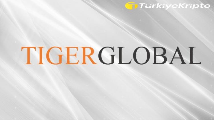 Tiger Global Coinbase'de Bulunan Hissesini Açıkladı
