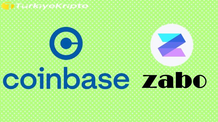 Coinbase Zabo'yu Satın Alıyor