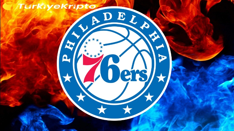 Crypto.com, Philadelphia 76ers İle Ortaklık Kurdu
