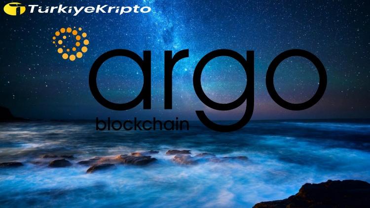 Argo Blockchain, Galaxy Digital'den Kredi Sağladı