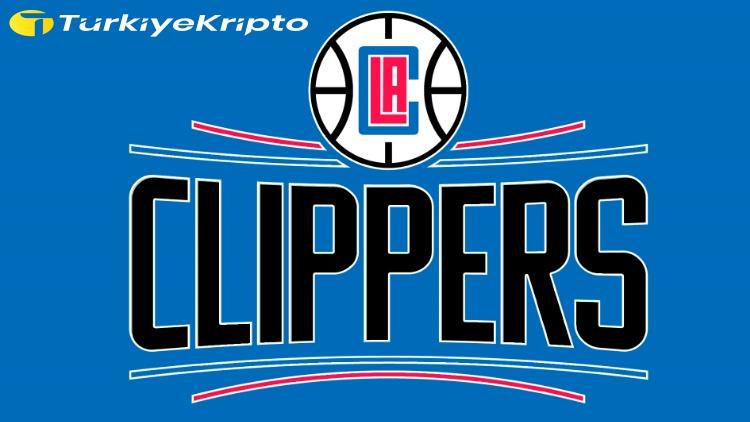 LA Clippers Kriptoyu Benimseyebilir