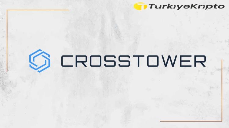 CrossTower, Hindistan'da Ticaret Platformu Kurdu