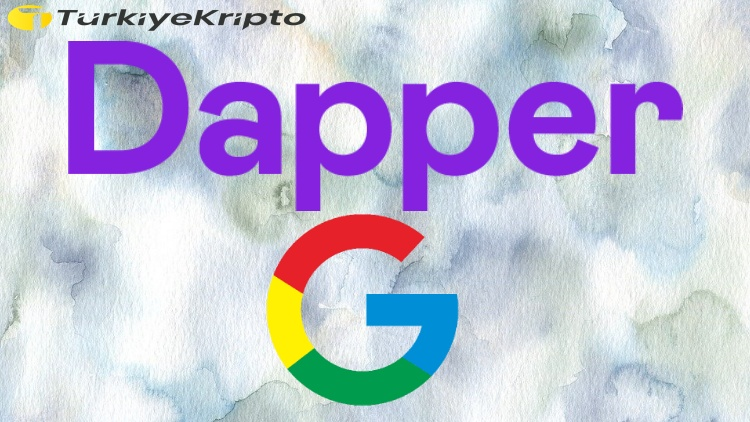 Dapper Labs, Google İle Ortaklık Kurdu
