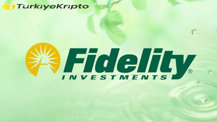 Fidelity, Bitcoin ETF'sini Çıkarıyor