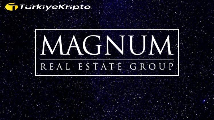 Magnum Real Estate Bitcoin'i Kabul Ediyor