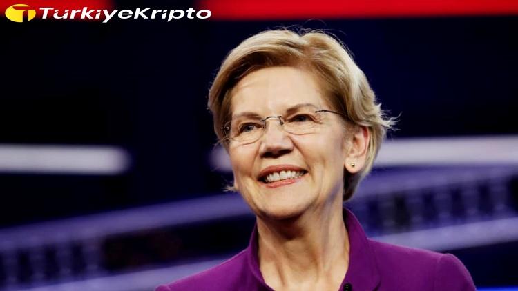 Senatör Warren: Kripto Tehlikeli
