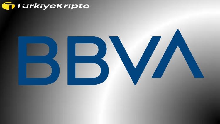 BBVA Kripto Cüzdanı Çıkarıyor