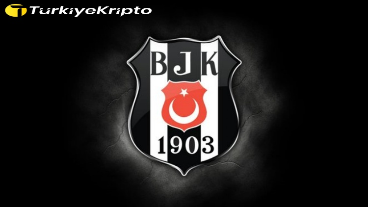 Beşiktaş'tan Fan Token Açıklaması