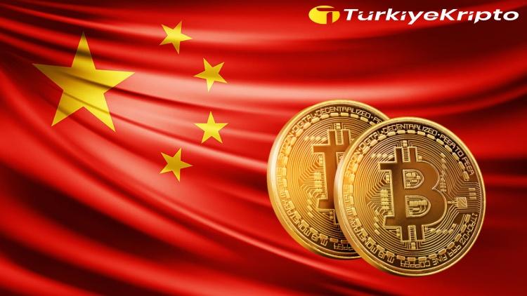 Çin'de Kriptoya Olan Güven Seviyesi Düştü