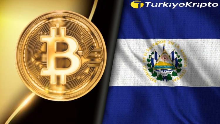 El Salvador 150 BTC Satın Aldı