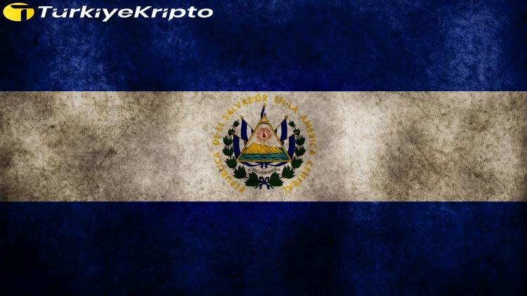El Salvador İlk 200 Bitcoin'i Satın Aldı