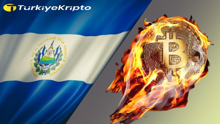 El Salvador'daki Protestocular Bitcoin ATM'lerini Yaktılar