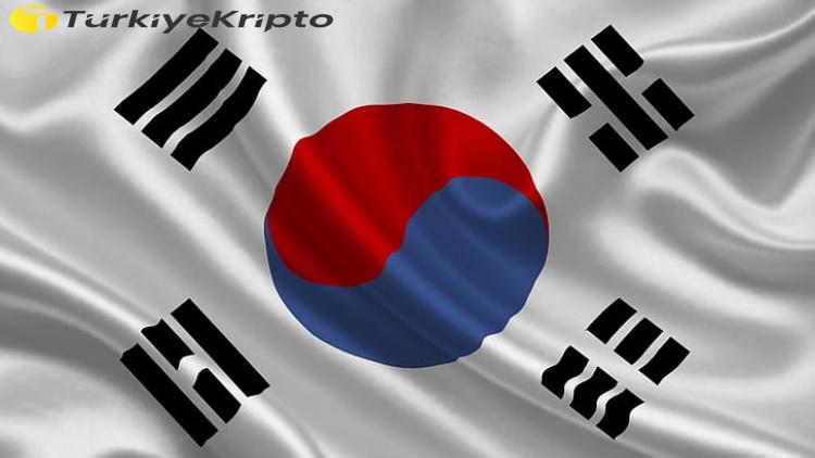 Güney Kore'de Kripto Vergileri Ertelendi