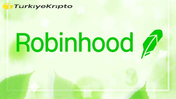 Robinhood, Kripto Cüzdanını Test Edecek