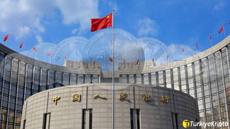 Çin Halk Bankası Kripto Paraları Yasaklıyor