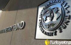 Uluslararası Para Fonu Endişelerini Dile Getirdi