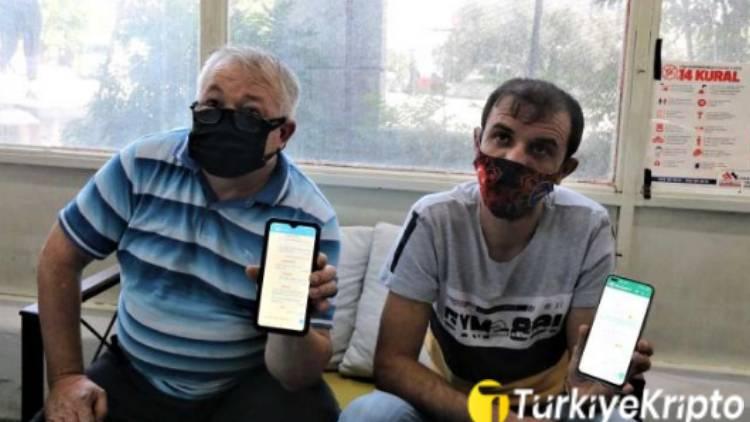 Antalya'da kripto para dolandırıcılığı